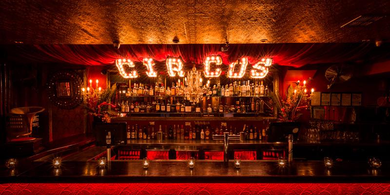 Circus Bar Chapel Street