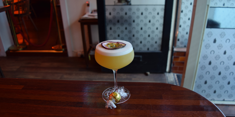 Top 10 Cocktails on Chapel Street