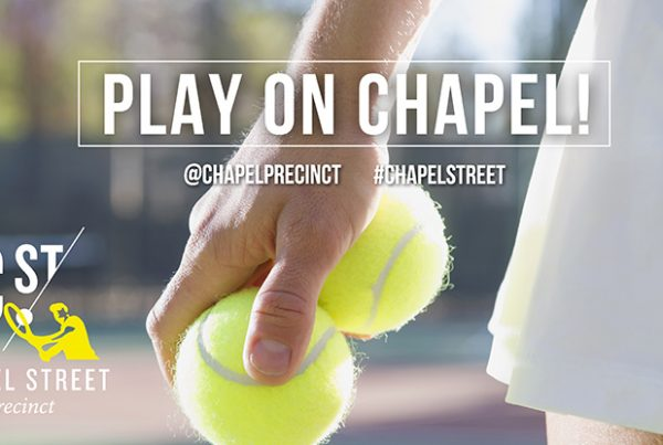 Play on Chapel Street