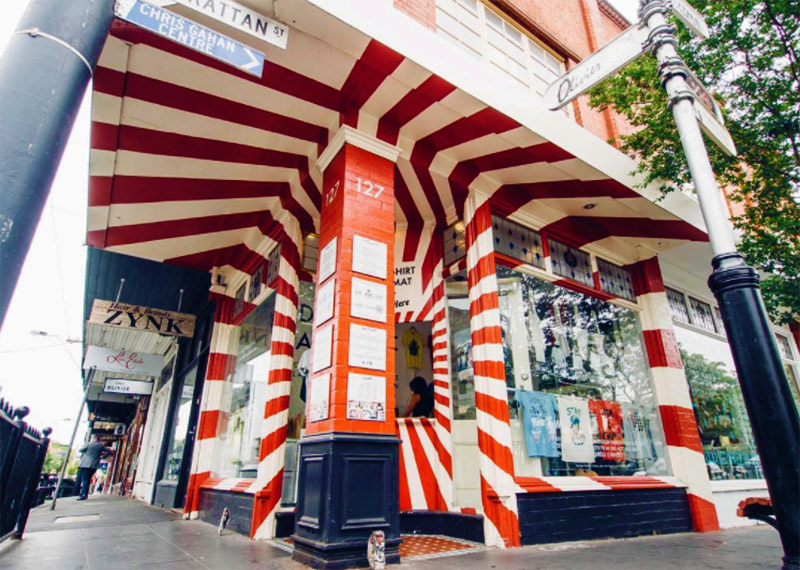 Best Places to Shop on Greville Street