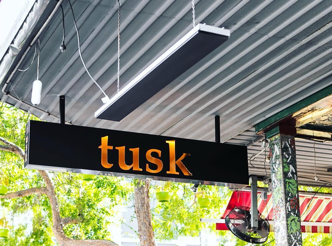 Tusk Cafe