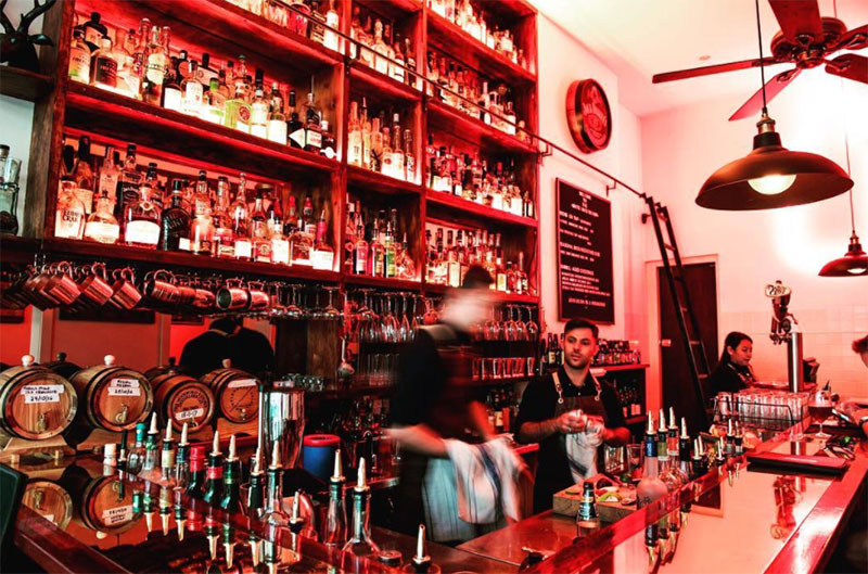 Best Bars in Prahran