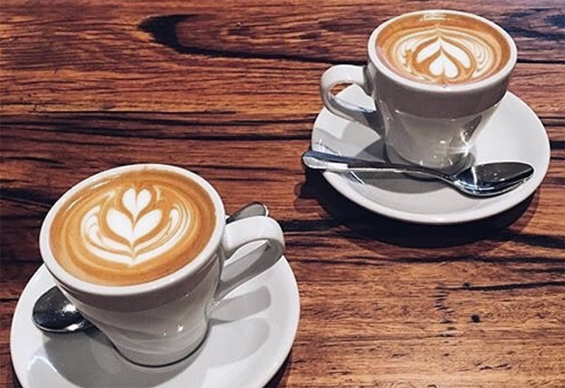 The Best Flat White
