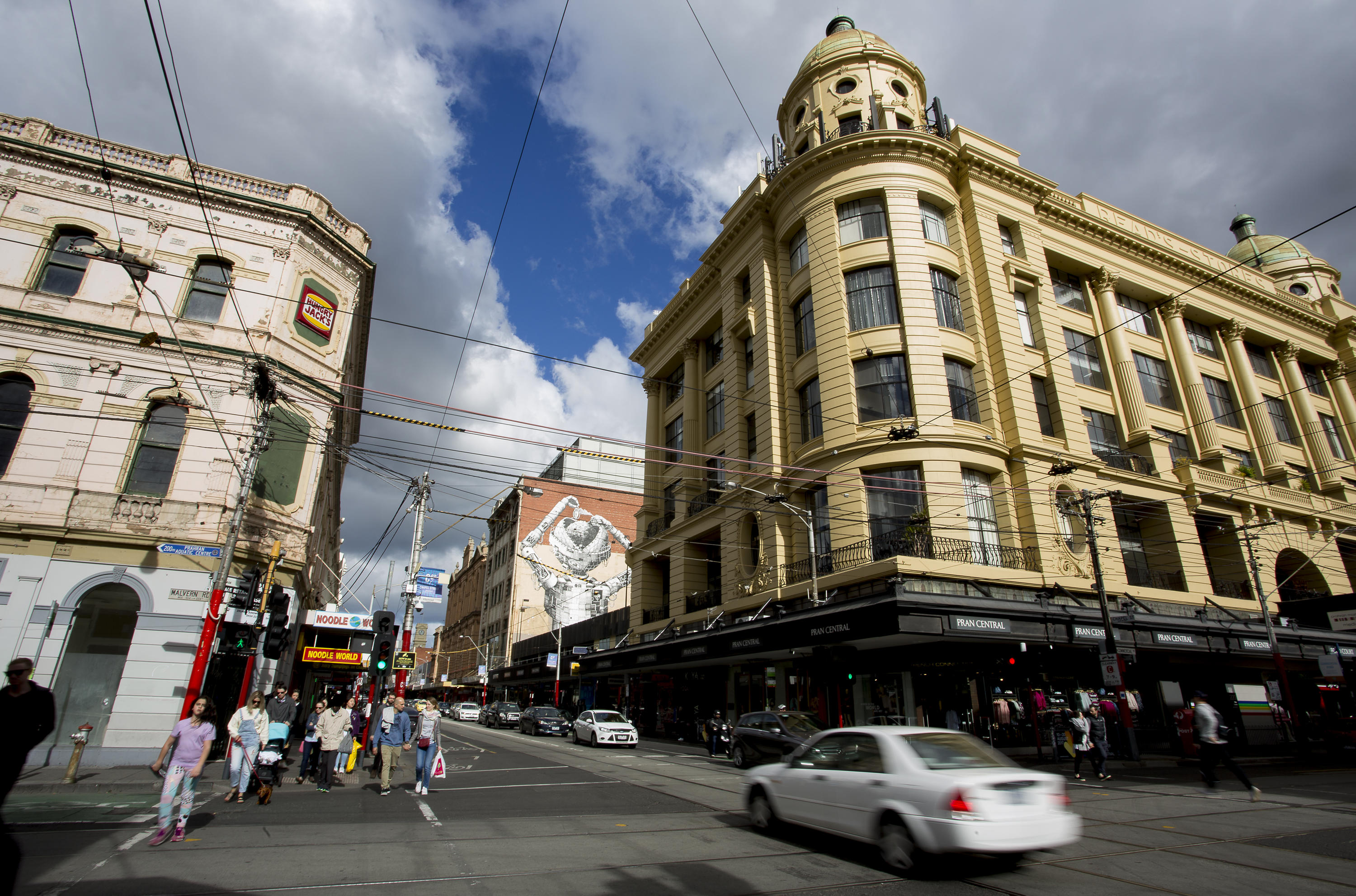 50 Things that are SO Chapel St – Part 1