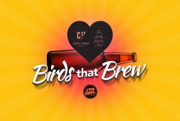 Chapel Street Precinct Birds that Brew