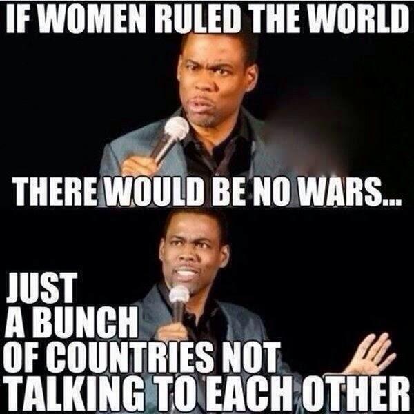Comedy on Chapel meme