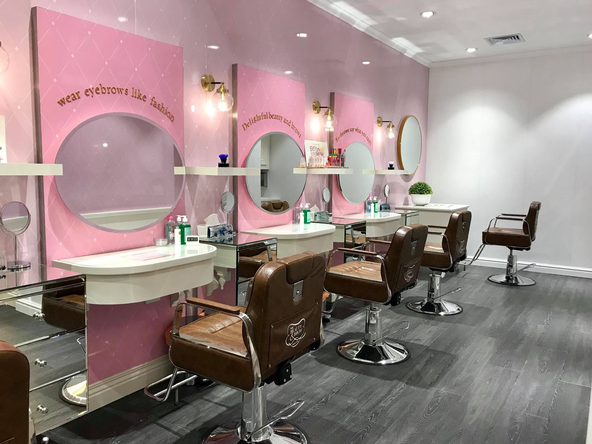 New to the Chapel Street Precinct Beauty and Brow Parlour 670 Chapel