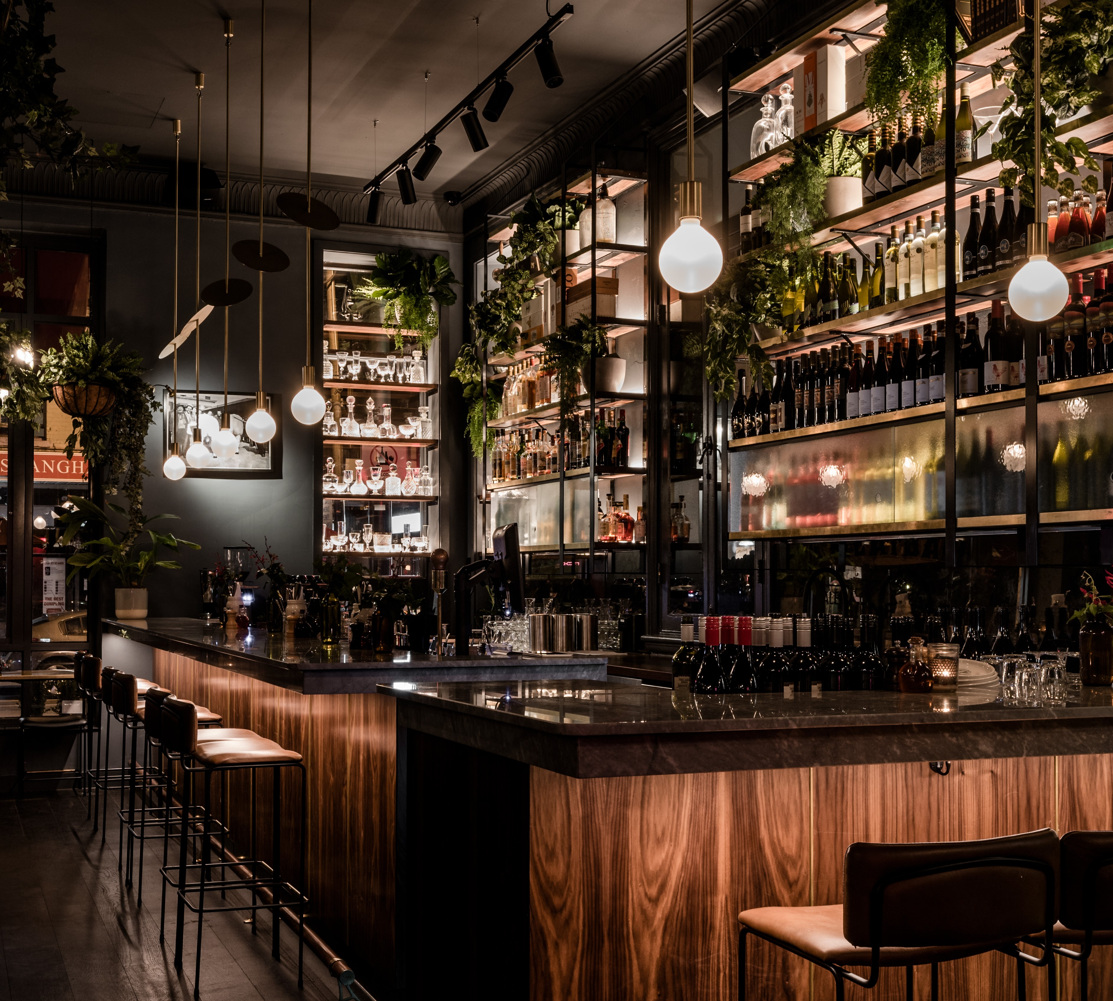 New to the Chapel Street Precinct Ines Wine Bar