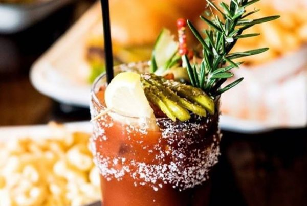 Leonards House of Love Bloody Mary