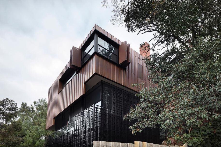 AM Architecture Chapel Street