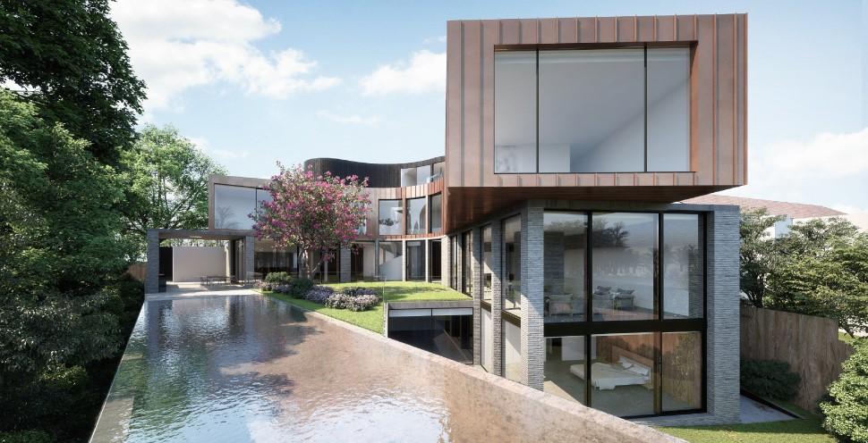 Cera Stribley Architects Chapel Street
