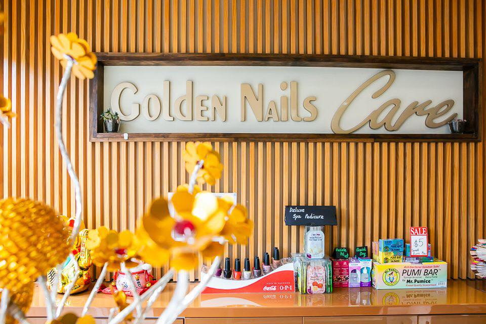 Golden Nails Care Chapel Street