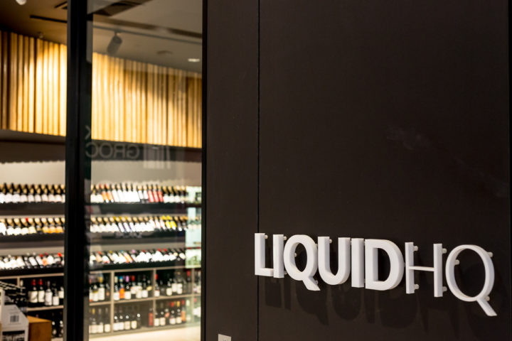 Liquid HQ Chapel Street