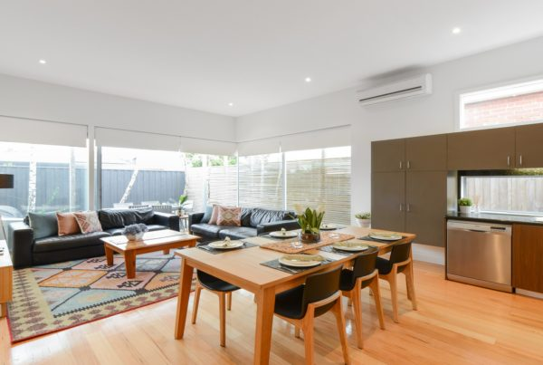 Boutique Stays South Yarra