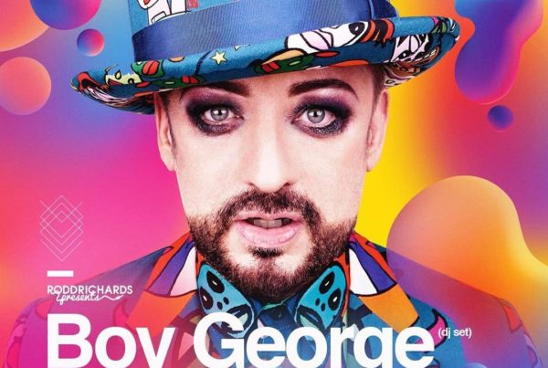 Chasers Nightclub Chapel Street Boy George