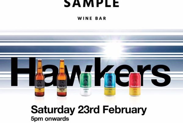 Hakwers Sample Wine Bar