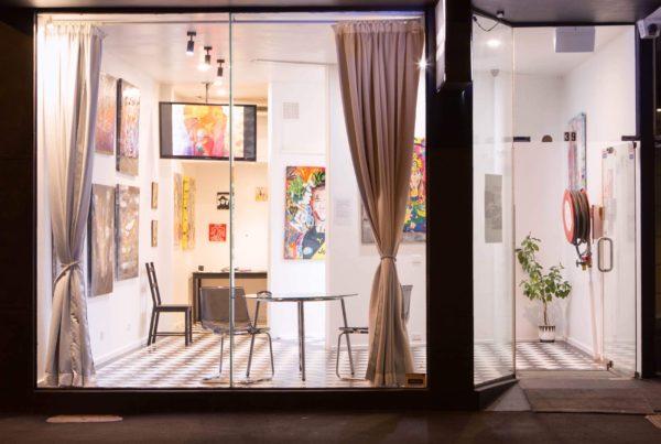 Mur Murr Gallery