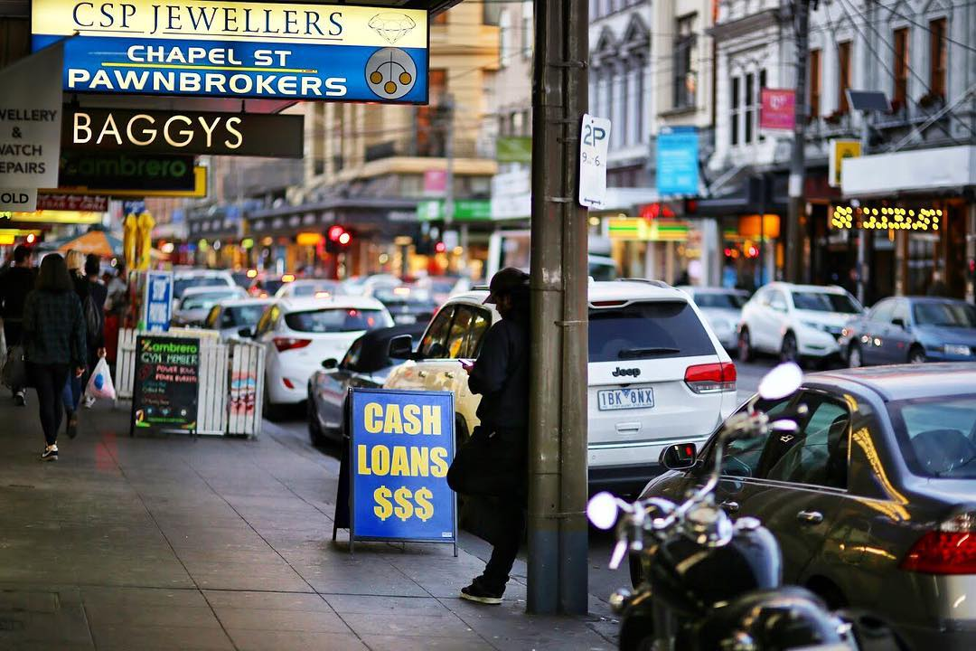 chapel street pawnbrokers