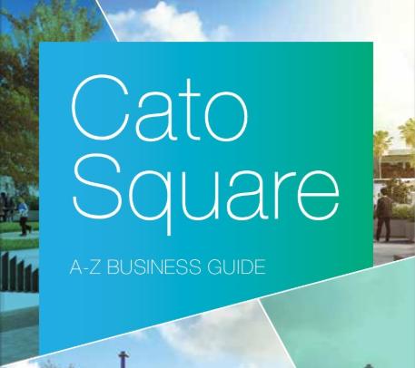 Cato Directory