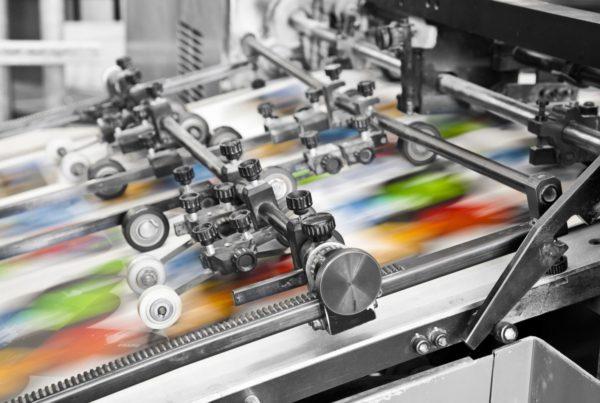 Printing Chapel Street
